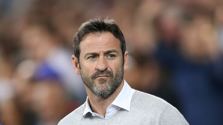 Leeds boss Thomas Christiansen says Sunday is a must-win for opponents Sheffield Wednesday