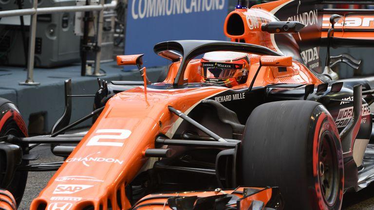 f1 in 2018: the key updates on mclaren-renault | f1 news