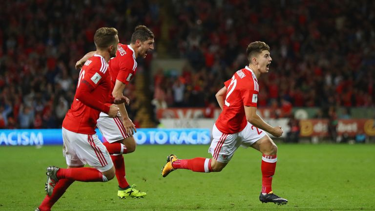 Wales have enjoyed great success since Coleman took charge in 2012