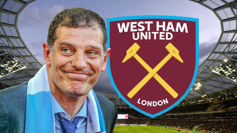 Slaven Bilic's reign as West Ham manager has come to an end
