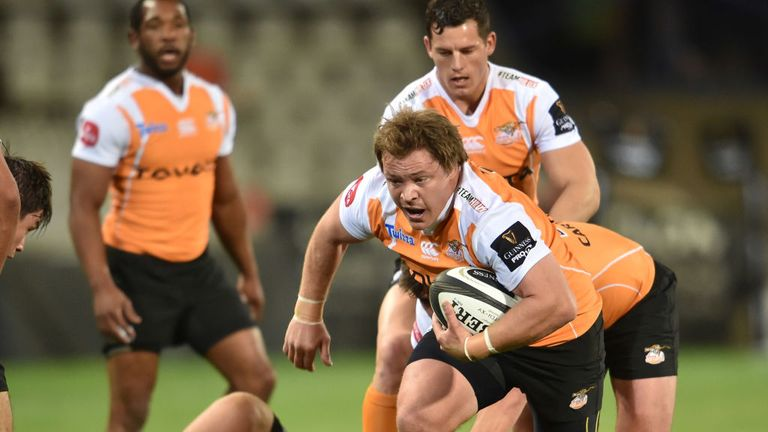 The Cheetahs are one of three clubs to have left Super Rugby, along with the Kings and Western Force