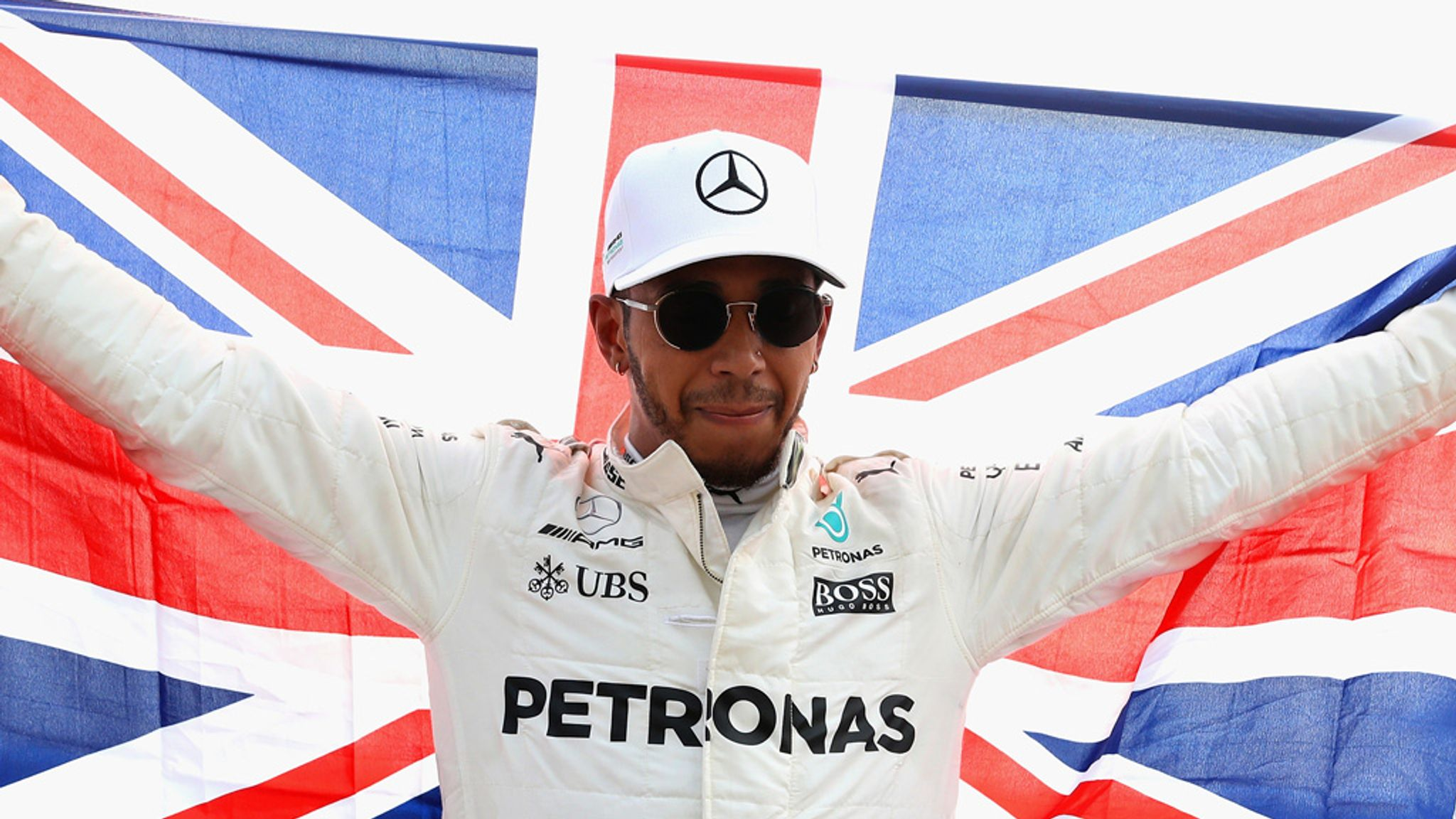 Lewis Hamilton's six F1 titles: From Brazil to Rosberg, how he got there