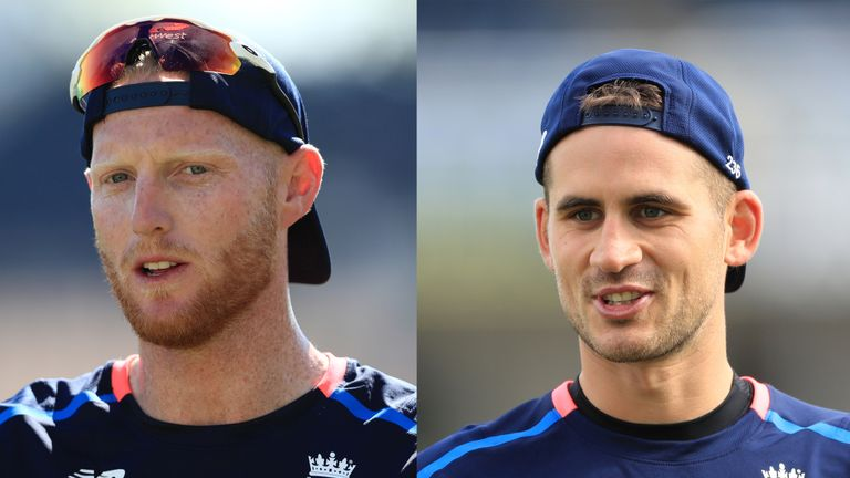 Ben Stokes and Alex Hales have both been offered new contracts by the ECB, according to Sky sources