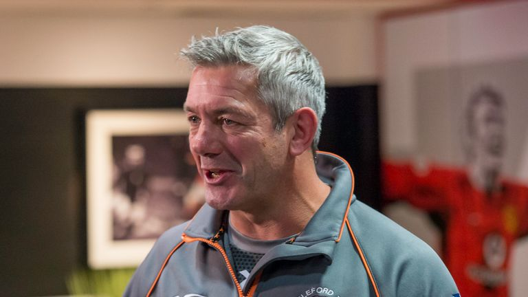 Hetherington has backed Tigers boss Daryl Powell to become England coach