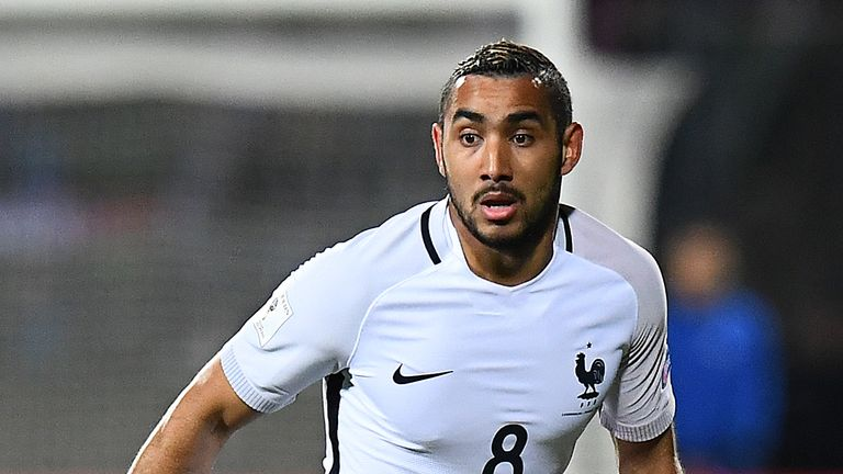 Whether Payet features for France at the 2018 World Cup remains to be seen
