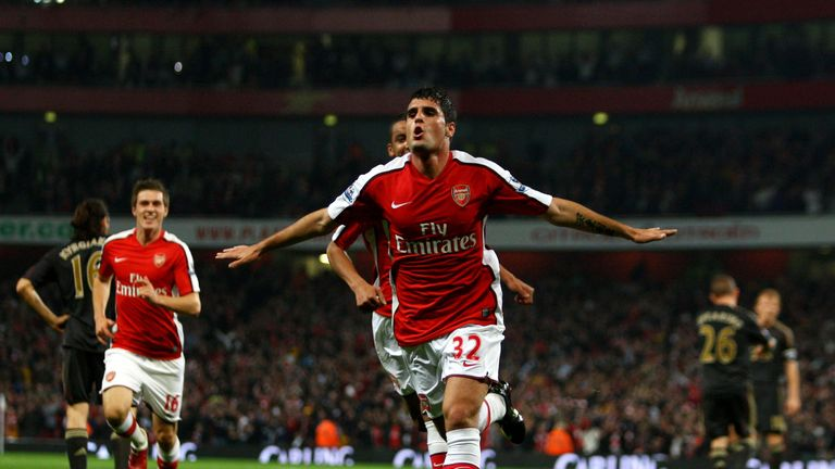 Can you remember who Arsenal's forgotten League Cup heroes are?