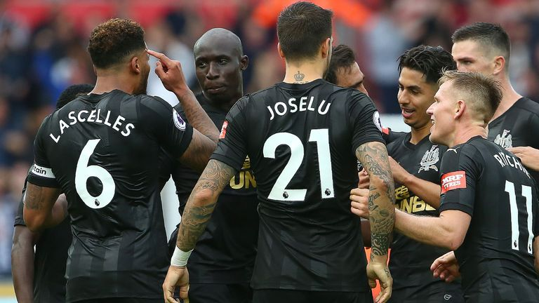 Lascelles is looking for a reaction for his team-mates at the Emirates on Saturday