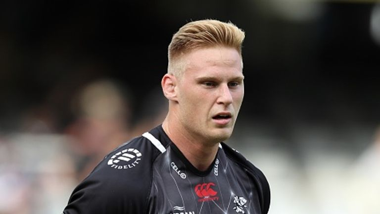 Jean-Luc du Preez could miss South Africa's end of year tour after suffering an ankle injury during the final