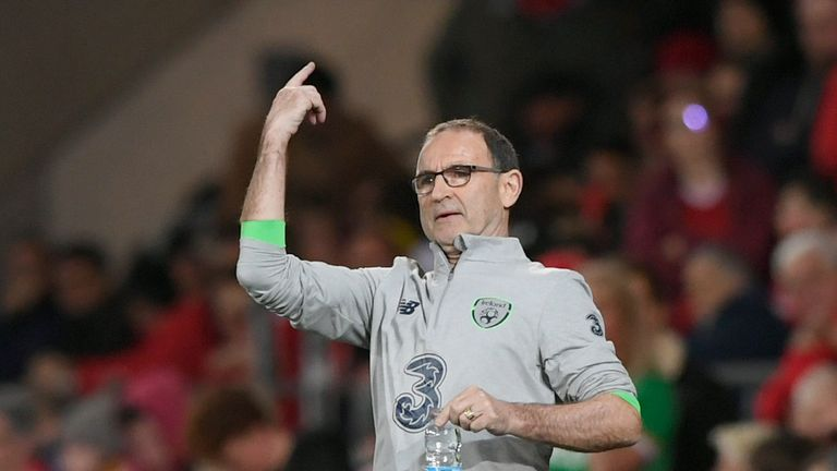 Martin O'Neill is thought to be in Everton's thoughts but he has been out of club management for more than four years