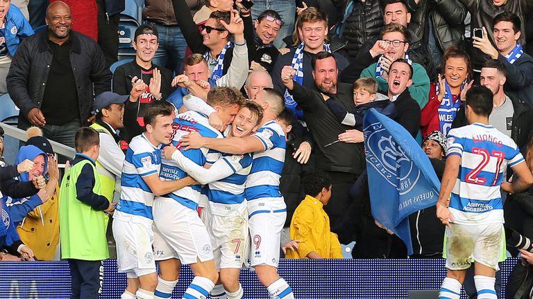 QPR host Aston Villa on Saturday