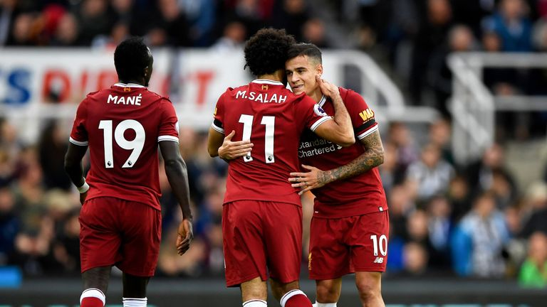 Liverpool have had a mixed start to the season under Klopp