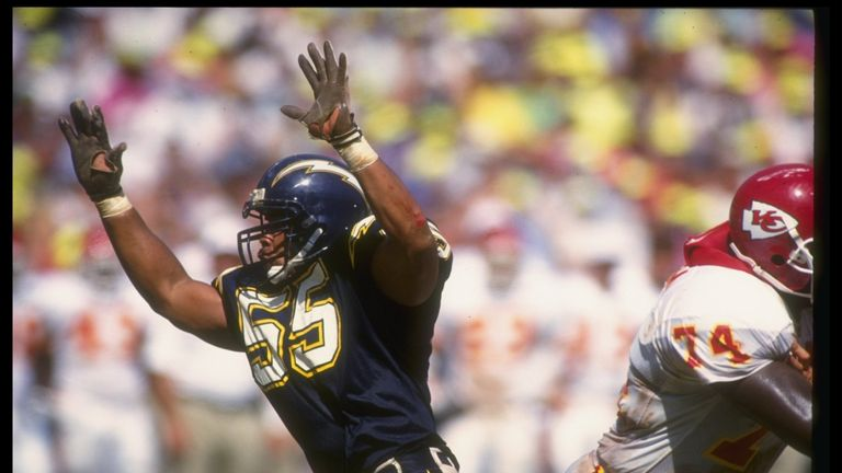 Could the Giants take inspiration from the 1992 Chargers team?