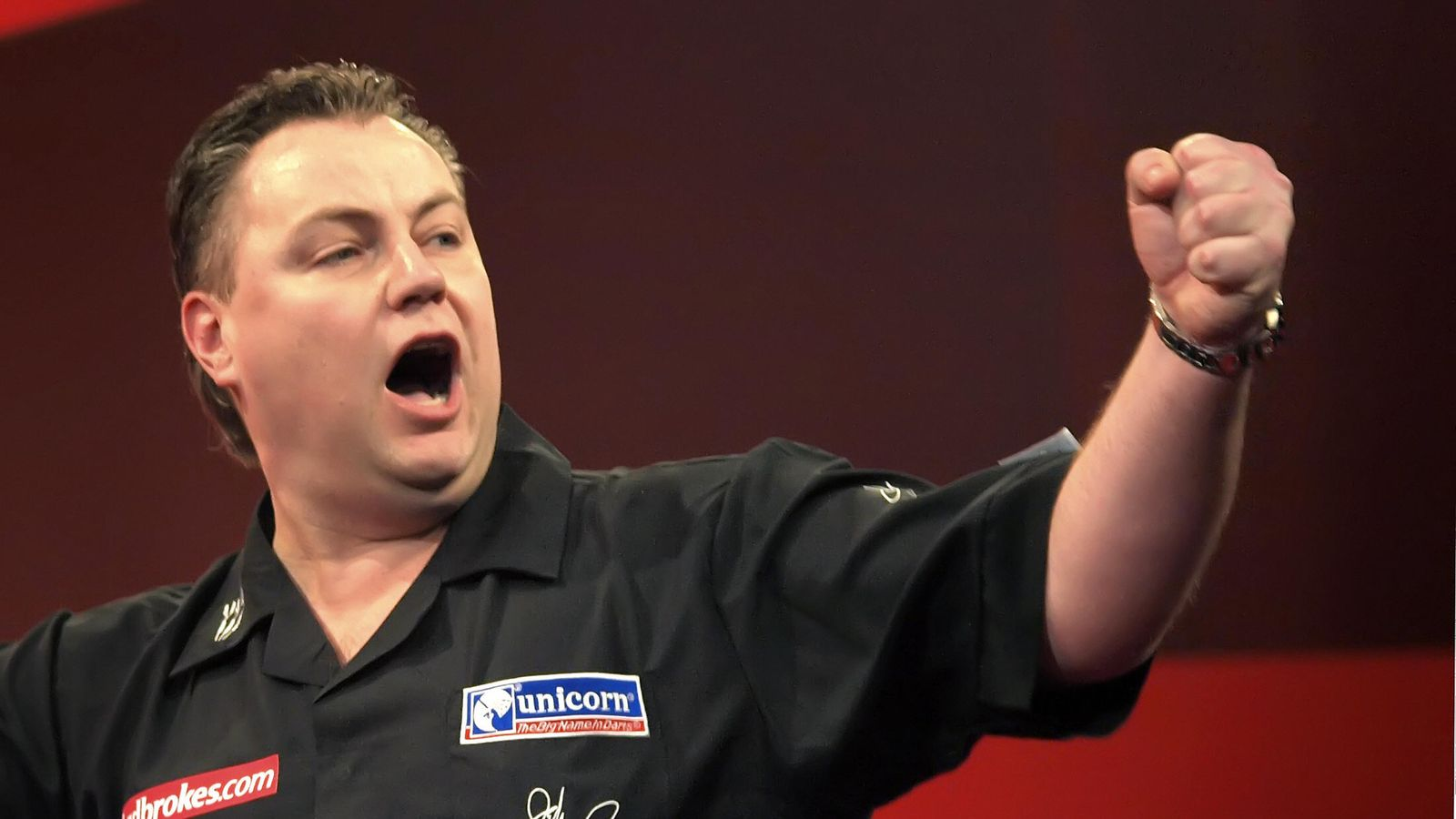 John Part talks to Darts Show Podcast about strict protocols put ...