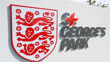 fifa live scores - Premier League return: St George's Park ruled out in talks over neutral venues