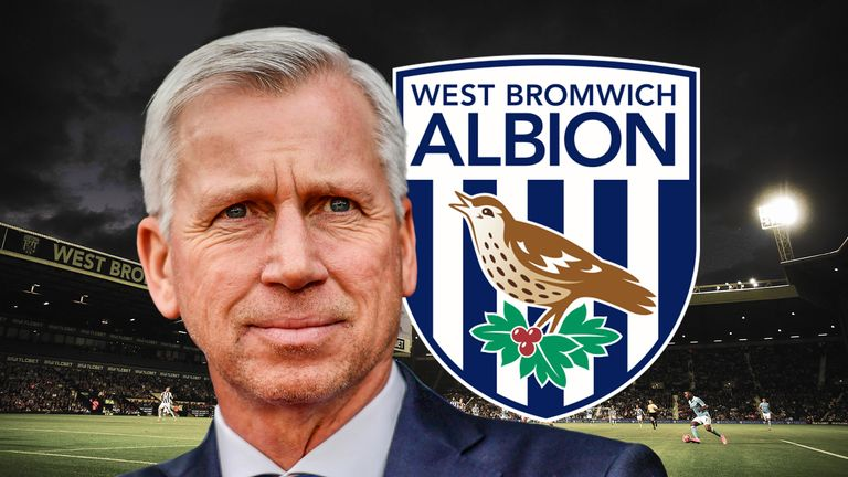 What has gone so badly wrong at West Brom this season?