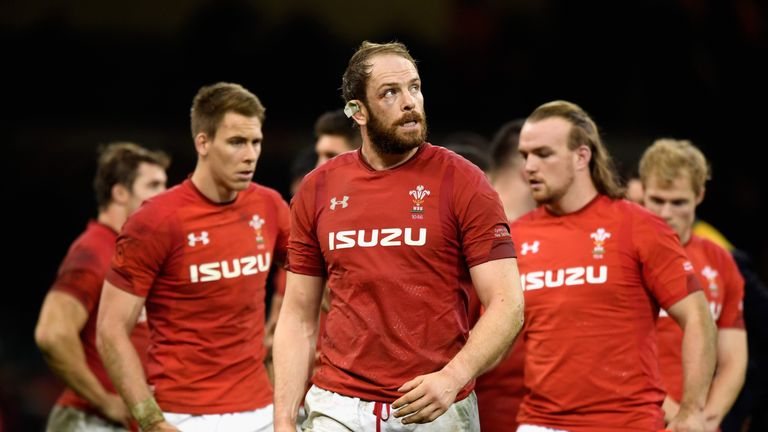 Don't write Wales off just yet heading to Dublin