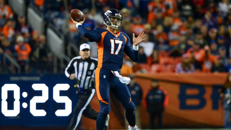 QB Brock Osweiler is an example of how high-profile players in free agency can be fraught with risk