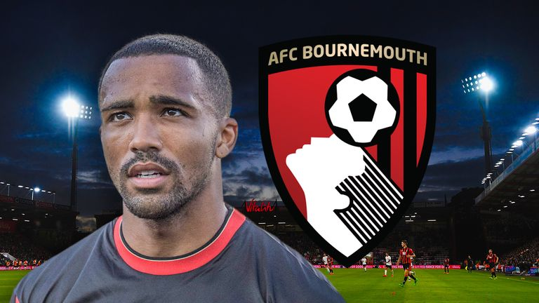 Could Callum Wilson be an outside shout for England's World Cup squad?