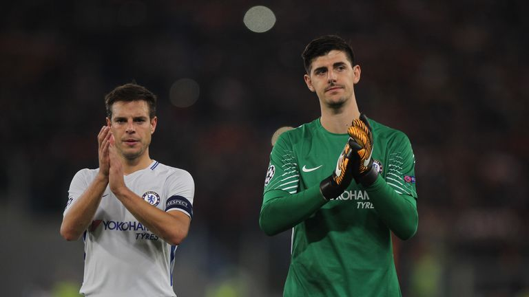 Chelsea lost 3-0 at Roma on Tuesday, and Ray Wilkins believes Jose Mourinho will use this to his advantage when they meet on Super Sunday