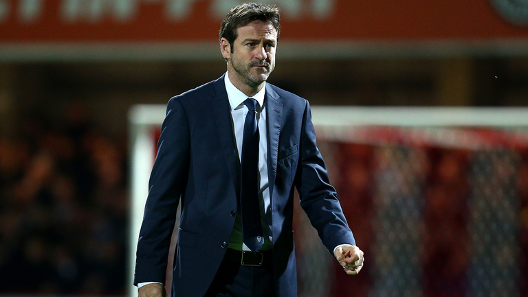 Thomas Christiansen says his side should have beaten Nottingham Forest