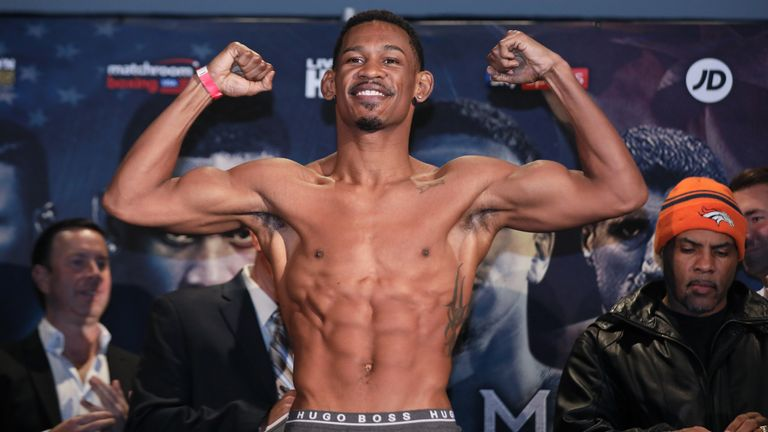 Jacobs wants to avenge his points defeat by Gennady Golovkin