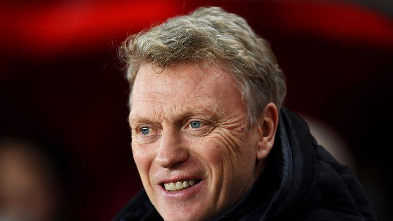 Could David Moyes rebuild his managerial reputation at West Ham?