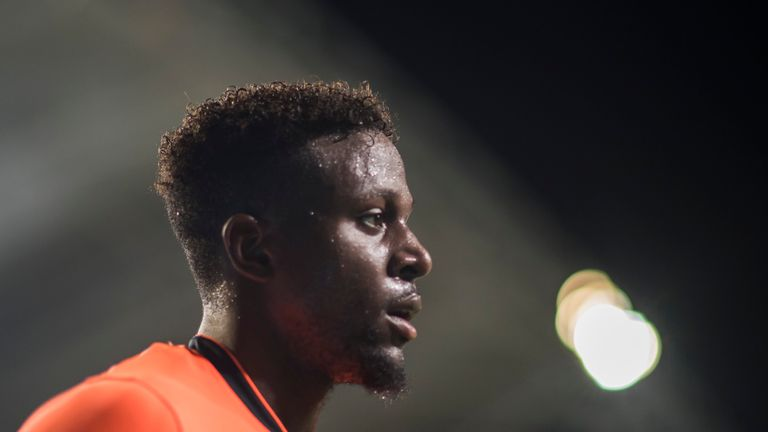 Divock Origi will be looking to re-establish himself at Liverpool next season