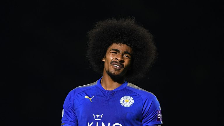Hamza Choudhury has apologised for the comments he made on Twitter