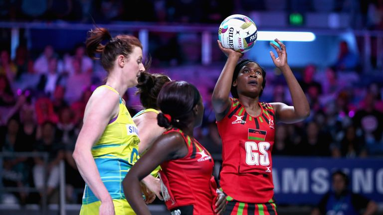 Malawi lost all six of their Fast5 World Series encounters in Australia