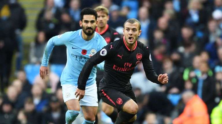 Jack Wilshere needs to leave Arsenal in order to resurrect his career, says Paul Merson