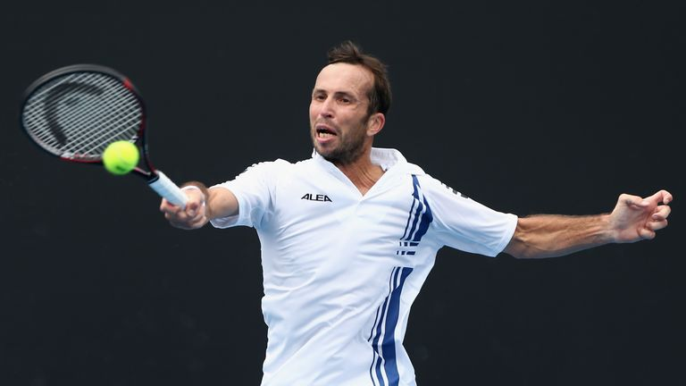 Stepanek is making his first move into coaching following a lengthy playing career