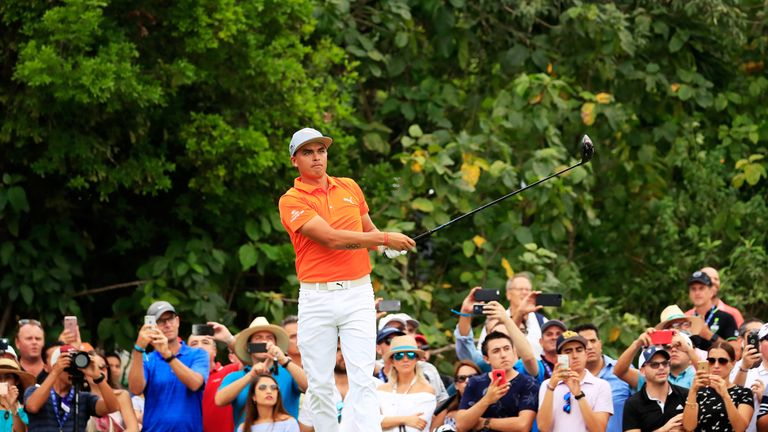 Fowler closed the gap with a blemish-free back nine