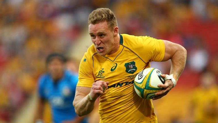 Five Southern Hemisphere Players To Watch In Autumn Internationals Rugby Union News Sky Sports