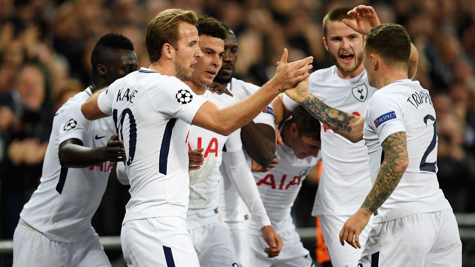 Match Preview - Tottenham vs Apoel | 06 Dec 2017