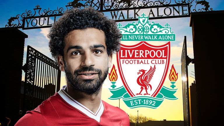 Liverpool backed Mohamed Salah to succeed and he has delivered spectacularly