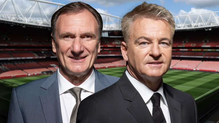 Charlie Nicholas and Phil Thompson discuss their former clubs' flaws