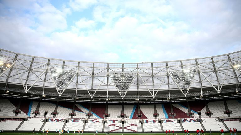 West Ham are looking into discrimination claims