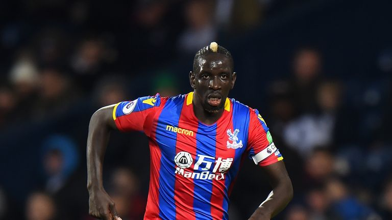 Mamadou Sakho is also back from injury