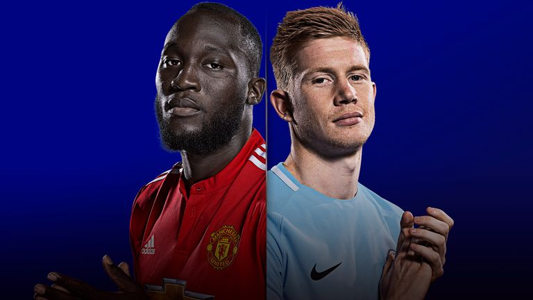 Watch the Manchester derby on Super Sunday from 4.15pm live on Sky Sports Premier League