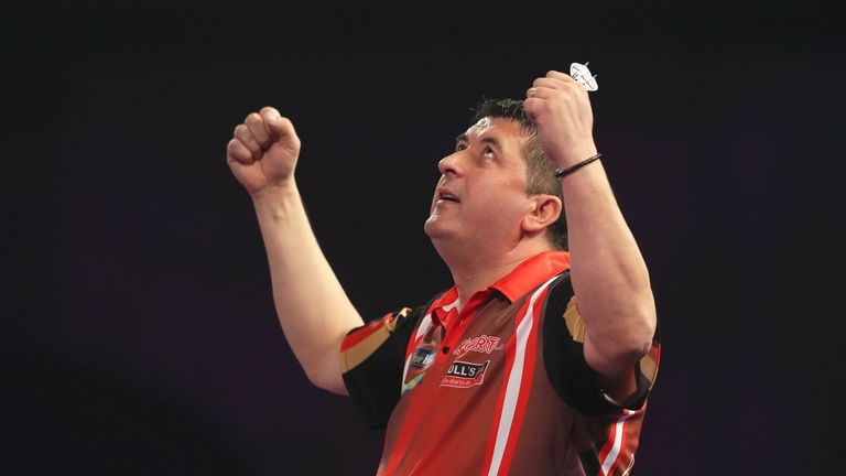Mensur Suljovic described how he left Serbia, his country of birth, to move to Austria