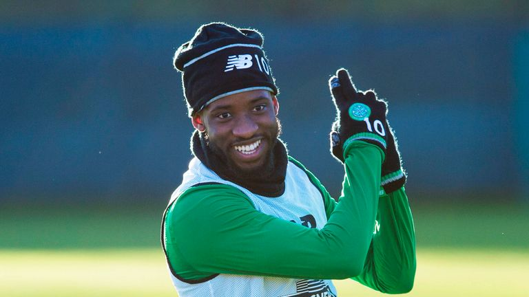 Moussa Dembele believes Celtic have proved their European credentials by reaching the Champions League group stage