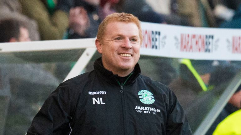 Neil Lennon is delighted with the new deals for Murray and Porteous