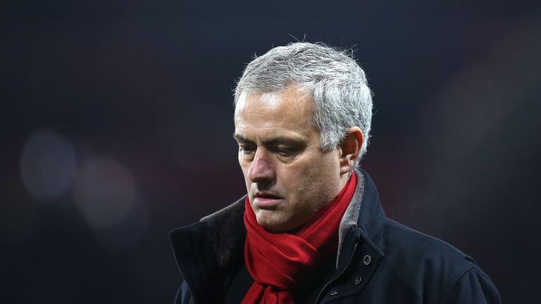 Jose Mourinho says Mata remains an 'important player' in his squad