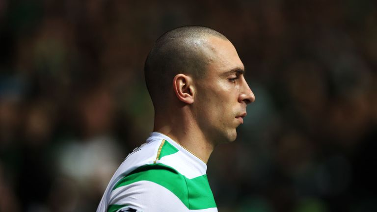 Skipper Scott Brown is determined to make a mark on Europe after Christmas