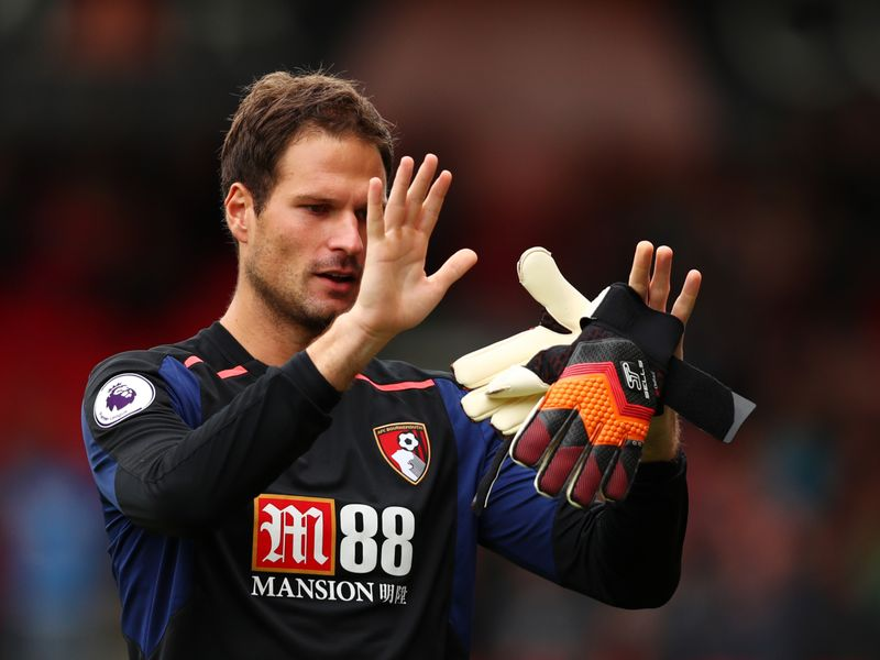 begovic - photo #35