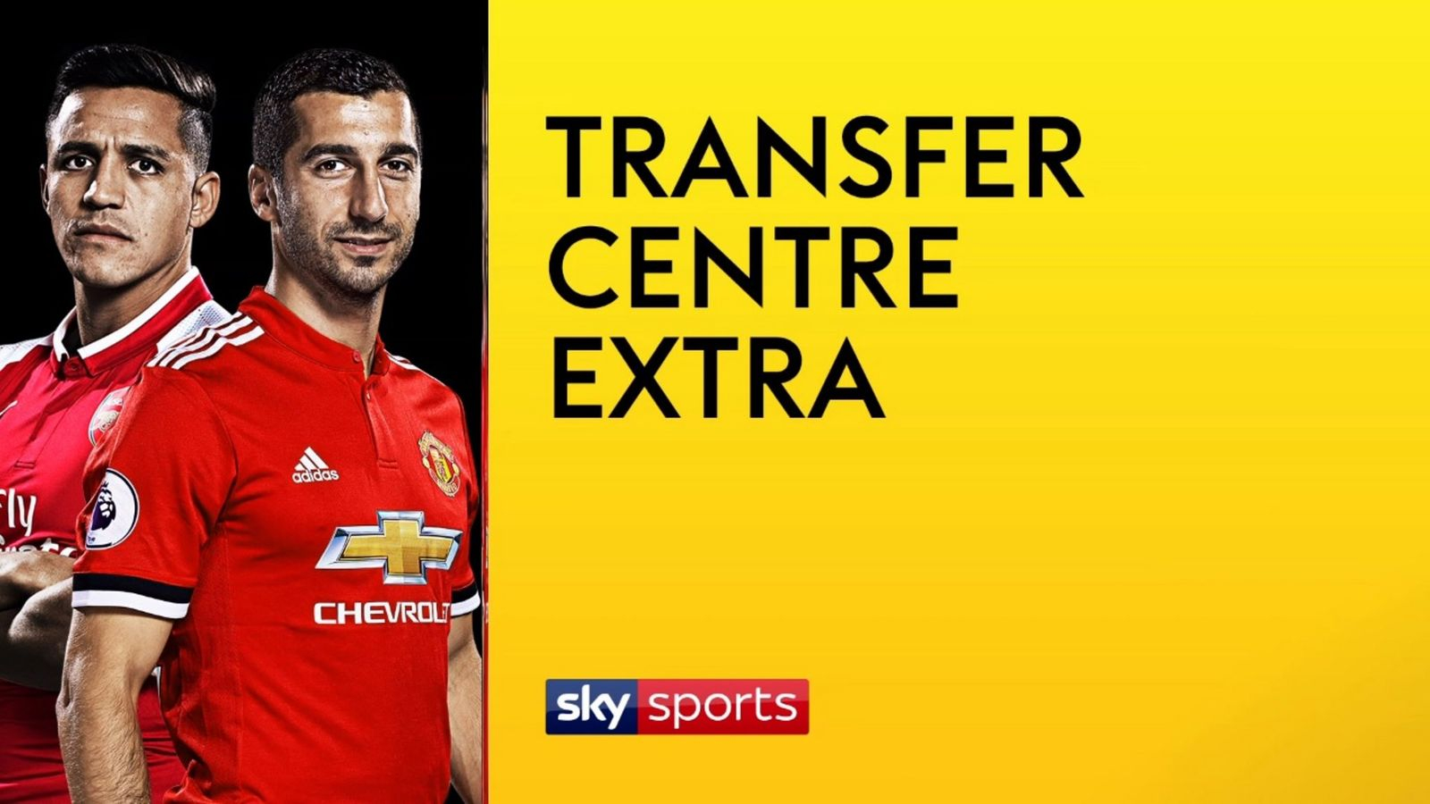 Transfer Centre Extra: Behind the scenes at Sky Sports News | Football News
