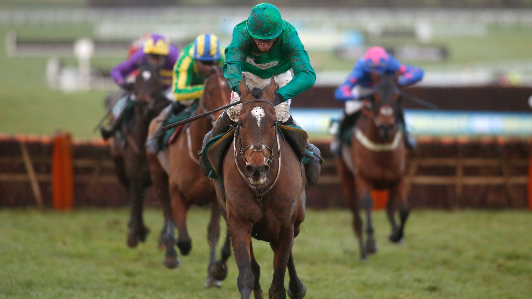 Wholestone set to run in Dipper Chase next