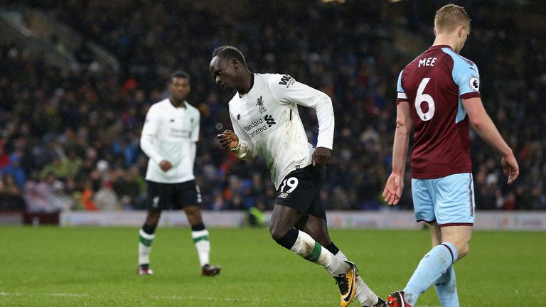 Sign in to watch highlights of Liverpool's 2-1 win at Burnley on New Year's Day