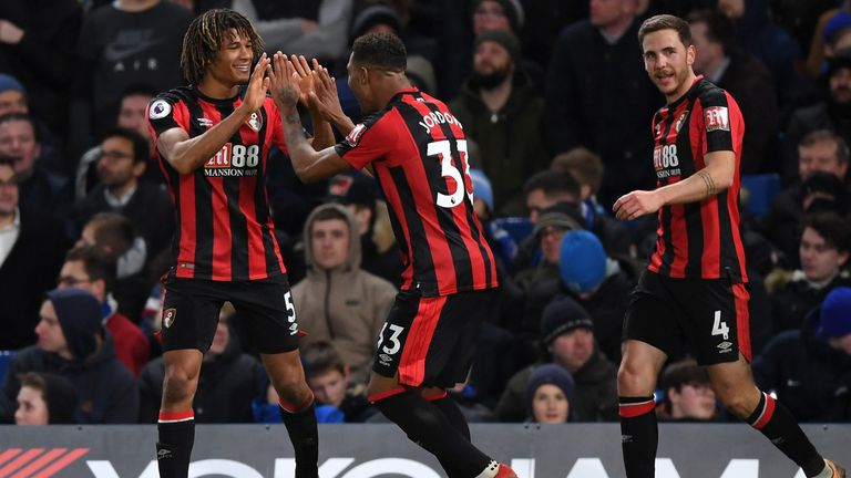 Highlights: Chelsea 0-3 Bournemouth