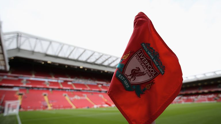 """Liverpool say the refund gesture """"reflects the exceptional circumstances behind the player's departure"""""""